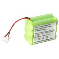 Eleoption 7.2V Ni-MH Battery For iRobot Braava 320 321 Mint 4200 4205 Floor Cleaner Robot 4408927 7.2 Volt